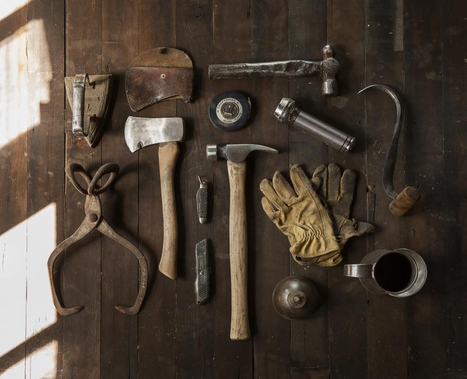 Handy Man Tools