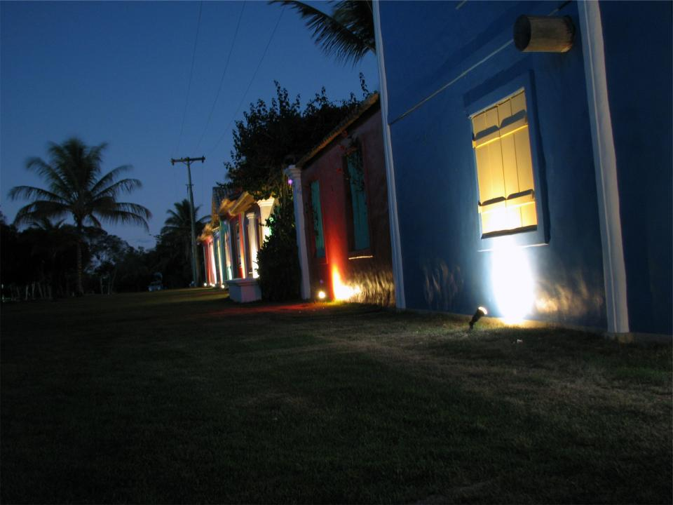 Yard Light Fixtures